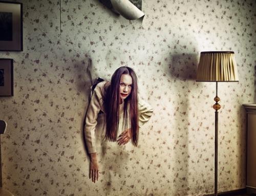 Wyjazd firmowy do domu strachu – czy stawicie czoła Własnym lękom?