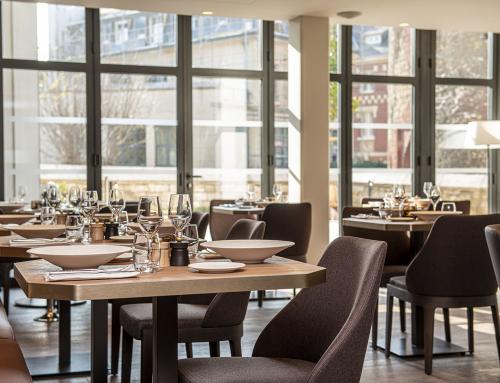 Otwarcie restauracji po lockdownie – świętowanie na nowo