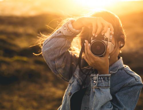 Wyjazd firmowy pełen wyzwań, czyli spędźmy dzień na warsztatach fotografowania z National Geographic