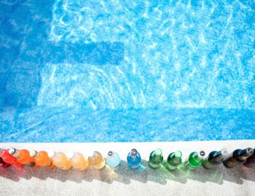 Impreza w stylu wodnym – czyli głucho wszędzie, woda wszędzie, co to będzie?