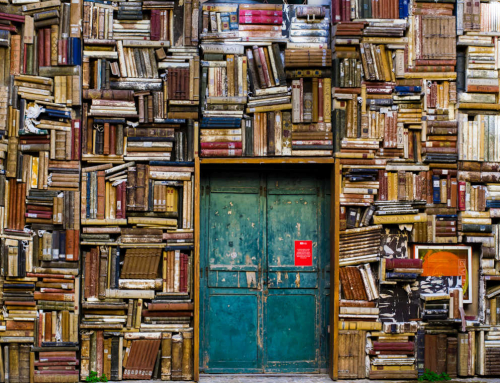 Wyjazd dla miłośników książek, czyli biblioteka, jakiej nie znacie