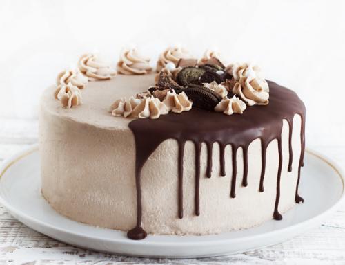 Pokaz z dekorowania tortów – ciekawe rozwiązania kulinarne i trendy