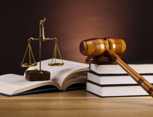 Szkolenie dotyczące przepisów prawnych